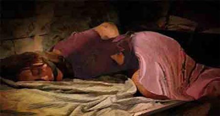 রাজশাহীতে ভাইকে বেঁধে রেখে বোনকে পালাক্রমে ধর্ষণ ॥গ্রেপ্তার ৩