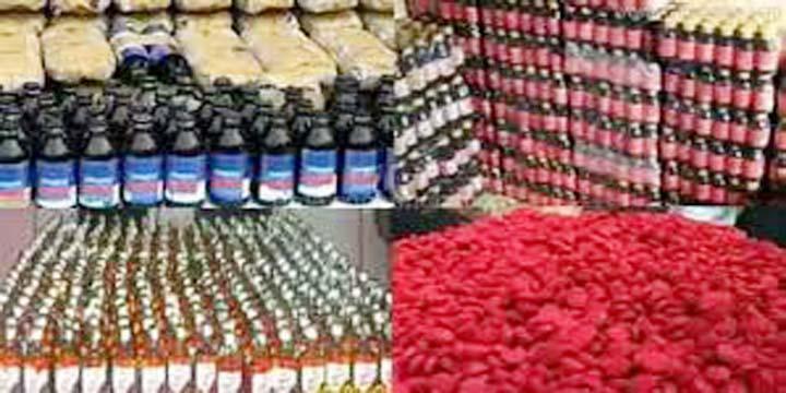 কুমিল্লা সীমান্তে সন্ধ্যার পর মাদকের রমরমা ব্যবসা
