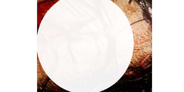 সম্পত্তি বিরোধের জেরে গৃহবধূকে কুপিয়ে জখম