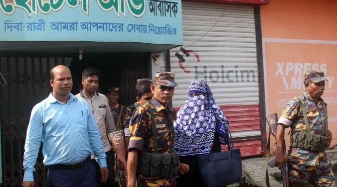 কুমিল্লায় আবাসিক হোটেল সিলগালা: ৪ জনের কারাদণ্ড