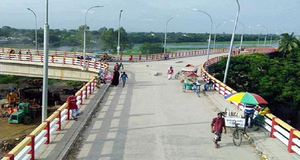 প্রধানমন্ত্রী উদ্বোধন করলেন 'Y' সেতু, বদলে যাবে কুমিল্লা