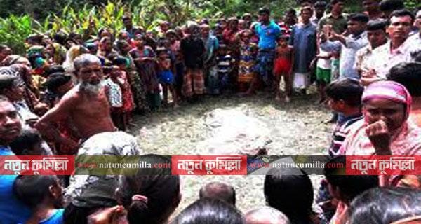কুমিল্লায় যুবতীর রহস্যজনক মৃত্যু