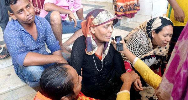 কুমিল্লায় আধিপত্যের জের রক্তক্ষয়ী সংঘর্ষে নিহত ২