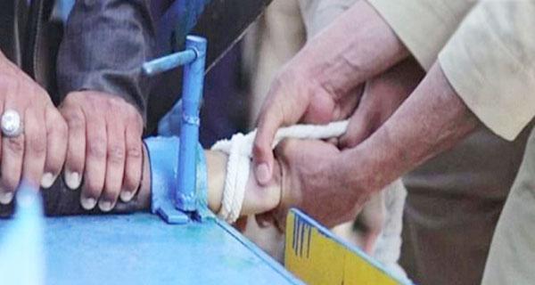 সৌদিতে কুমিল্লার কাউসারসহ ৩ জনের হাত-পা কর্তনের রায়