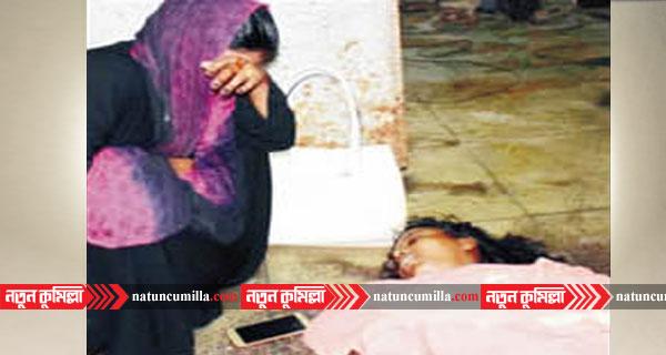 কুমিল্লায় সম্পত্তির বিরোধে ভাইয়ের হাতে বোন খুন