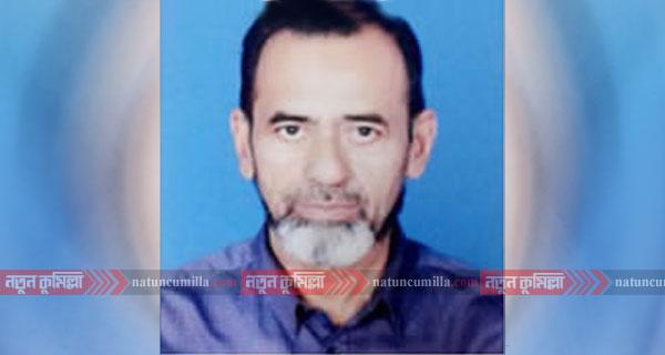 কুমিল্লা-৫: বিএনপি মনোনয়ন জমা দিলেন চেয়ারম্যান সামসুল আলম