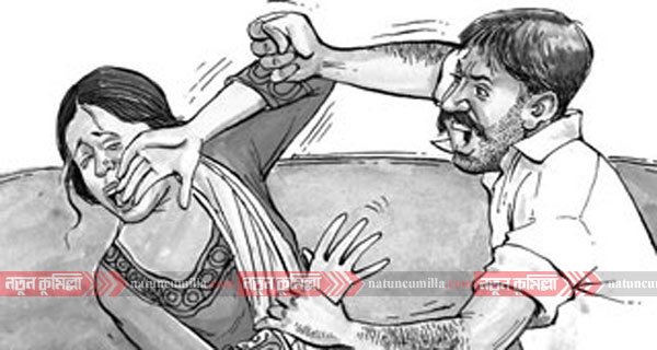 কুমিল্লায় স্ত্রীকে পিটিয়ে হত্যার অভিযোগ