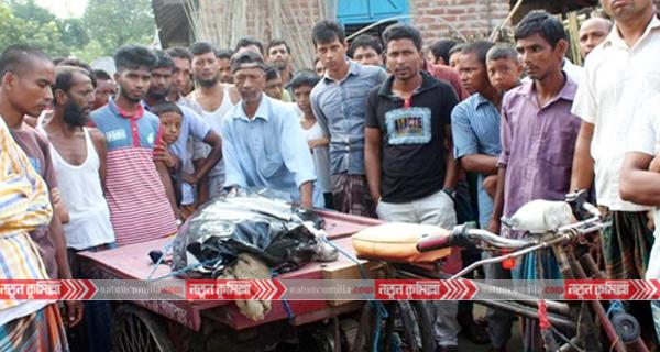 কুমিল্লার মুক্তা আক্তারকে নারায়ণগঞ্জে গলাকেটে হত্যা