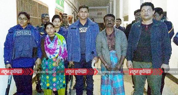 কুমিল্লায় ৪ ঘন্টার মাদক বিরোধী অভিযানে ইয়াবা ও মদ উদ্ধার