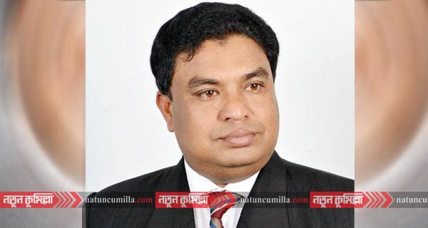 বুড়িচং উপজেলা ভাইস চেয়ারম্যান প্রার্থী প্রভাষক ইকবাল