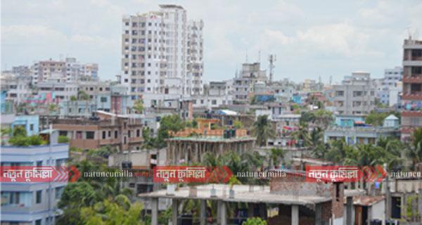 দেশের সবচেয়ে কম দূষিত বায়ু কুমিল্লায়