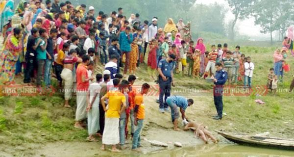 কুমিল্লায় গোমতি নদীতে মিললো যুবতীর গলাকাটা লাশ