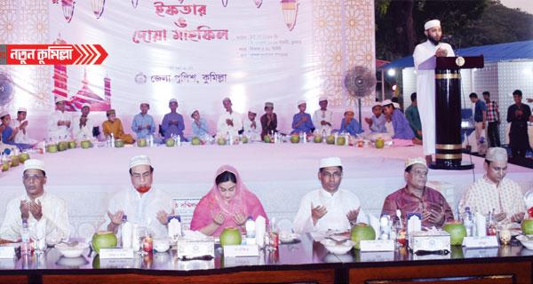 'কুমিল্লায় কিশোর গ্যাং গ্রুপের মূল উৎপাটন করতে হবে'