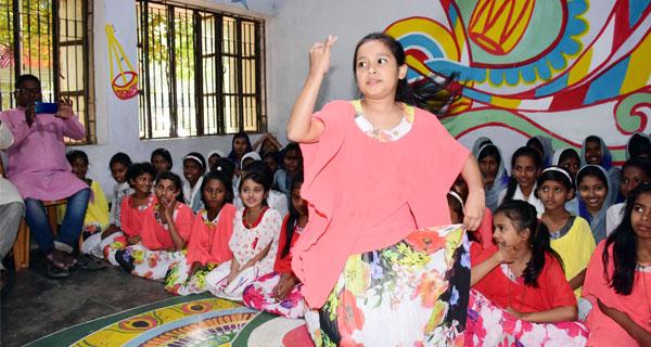 কুমিল্লা শিশু পরিবারে এতিম শিশুদের মুখে হাসি ফুটাতে দৃষ্টান্তের নানা আয়োজন